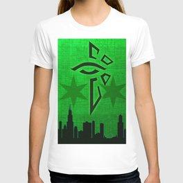 Chicago Enlightened 01 T-shirt