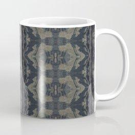 Moody Shibori Coffee Mug