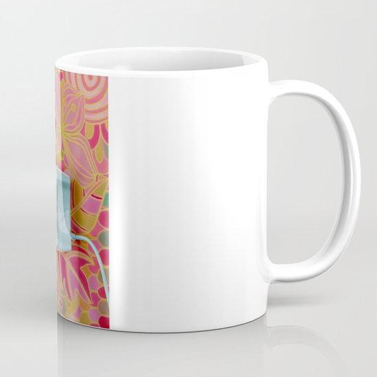 It's for you ... Mug