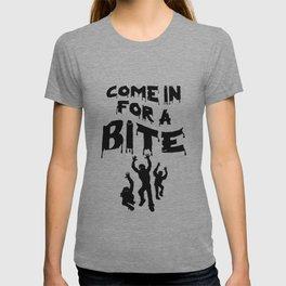 Zombie Halloween T-shirt