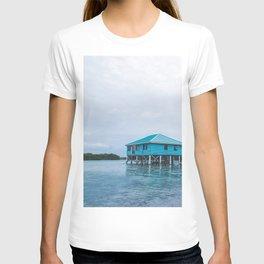 Island Retreat T-shirt