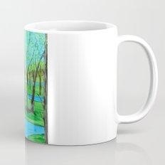 Colors of spring  Mug