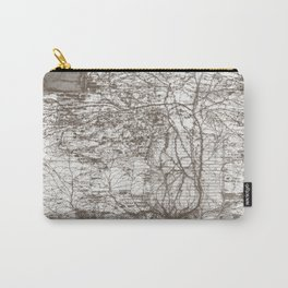 The Upper Window Carry-All Pouch