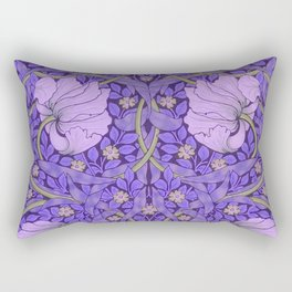"William Morris ""Pimpernel"" 2. Rectangular Pillow"