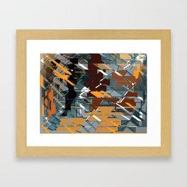 Name of the Wind 5: kvothe Framed Art Print
