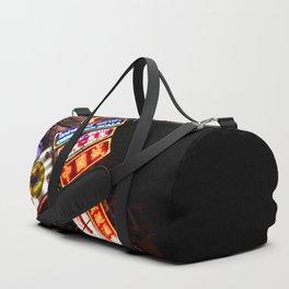 China Towm Duffle Bag