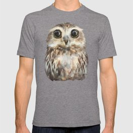Little Owl T-shirt