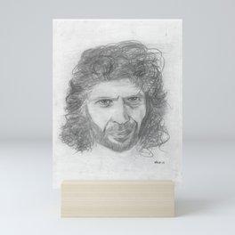 El duende Mini Art Print