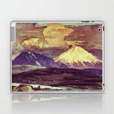 The Rising Fall Laptop & iPad Skin