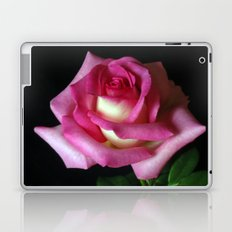 Pink_Rose Laptop & iPad Skin