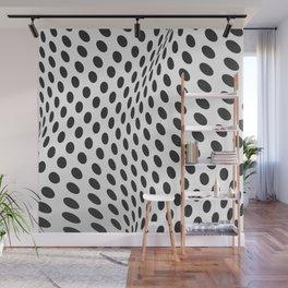 Hypno Dots 1 Wall Mural
