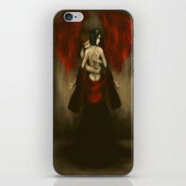 Love In The Dark [SWAG] iPhone Skin