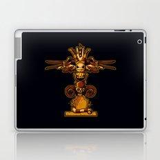 Burtons Totem Laptop & iPad Skin