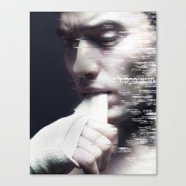 Tanya Canvas Print