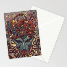 Fountainhead Stationery Cards