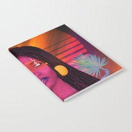 Soualiga Notebook