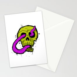 Lick it. Stationery Cards