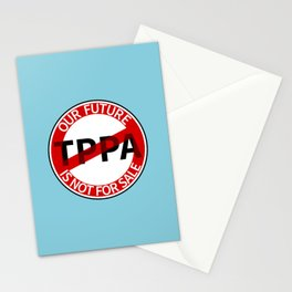 TPPA Stationery Cards