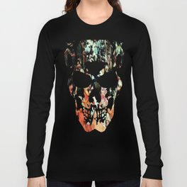 Societal Angst: The Keening of the Banshees Long Sleeve T-shirt