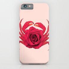 ROSE CRAB iPhone 6s Slim Case