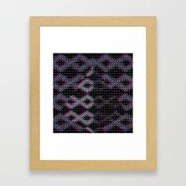 Pyramoon Framed Art Print