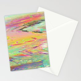 New Sacred 33 (2014) Stationery Cards