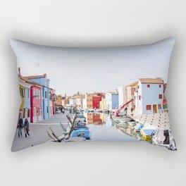 Buran0 Rectangular Pillow