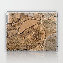 Broken millstones Laptop & iPad Skin