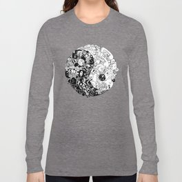 Sid-Sang Long Sleeve T-shirt