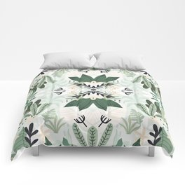Jungle kingdom Comforters