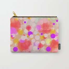 Confettis Party Carry-All Pouch