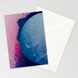 ambidextrous planet Stationery Cards