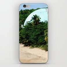 United States first Nuclear plant @ Rincon iPhone & iPod Skin