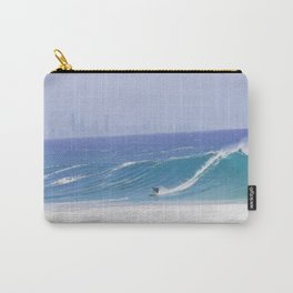 Drawing a line Carry-All Pouch