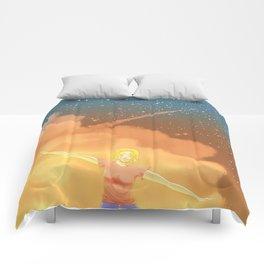 Dream High Comforters