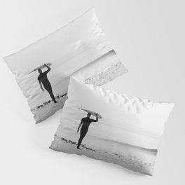 Surf Malibu Pillow Sham