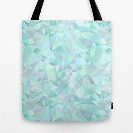 Mint Tote Bag