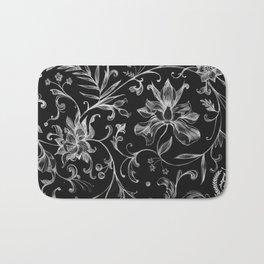 Pattern 002 Bath Mat