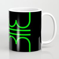 transformer Mugs featuring Transformer by EEShirts