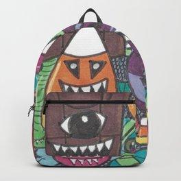 Killer Candy Backpack