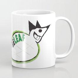 Beleaf Fox Coffee Mug