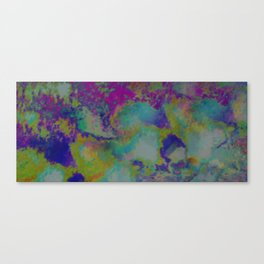 DripDry Canvas Print