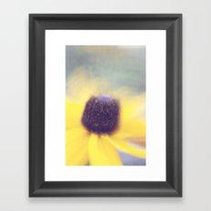 Softly II Framed Art Print
