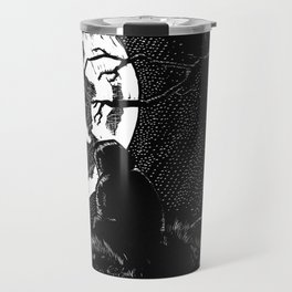 Light of the Moon Travel Mug