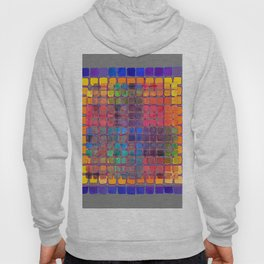 ARTIST'S PASTELS  BOX OF COLORS Hoody