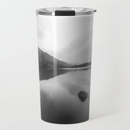 Llynnau Mymbyr Travel Mug