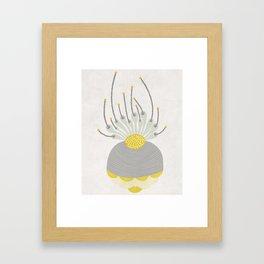 Untitled No. 0227 Framed Art Print