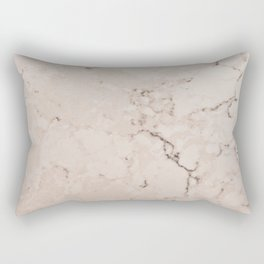 Louvre Floor Catta Rectangular Pillow