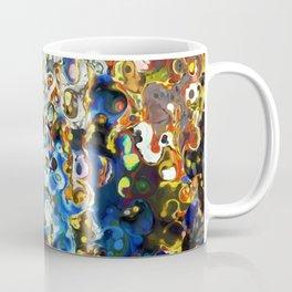 Abstract Composition 25 Coffee Mug