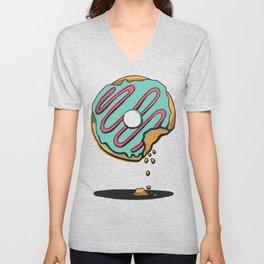 Donut Shop Unisex V-Neck